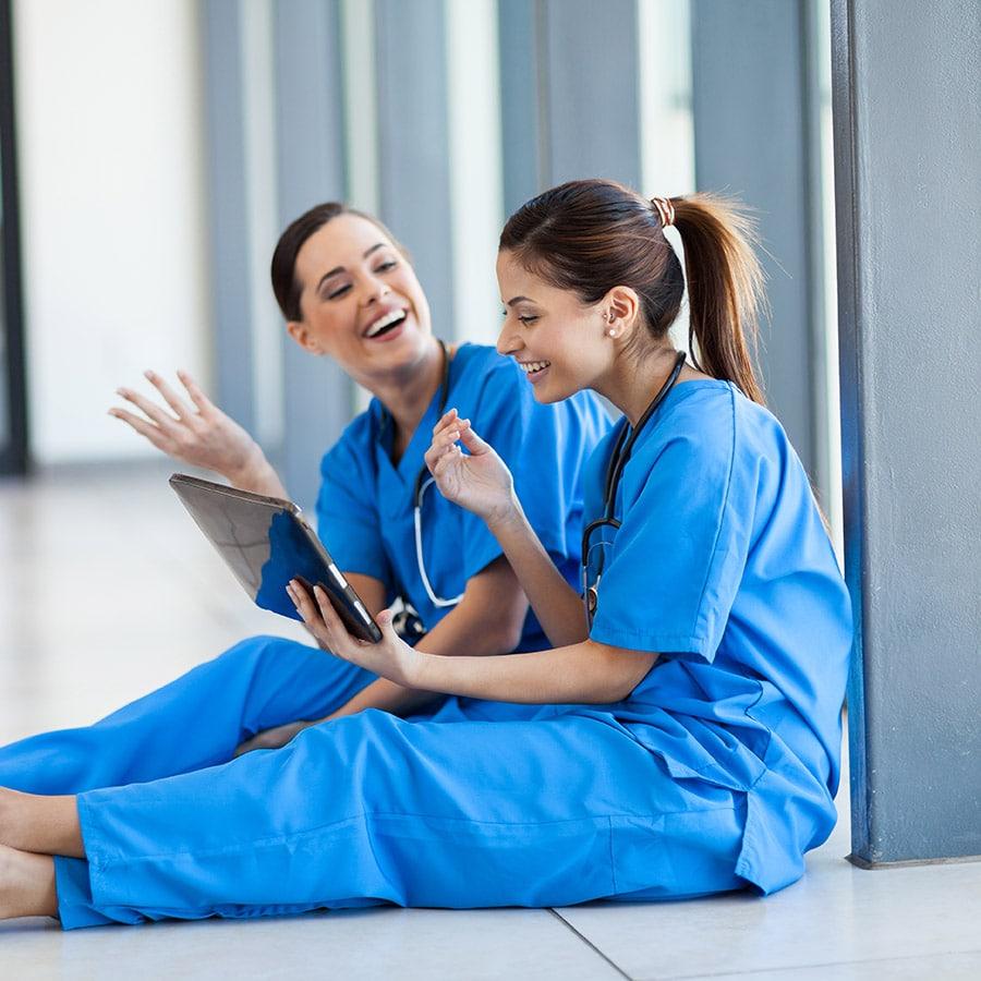 Jungblut - Mitarbeiter werben Mitarbeiter